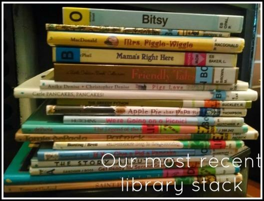 librarystack