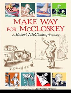 McCloskey book 1